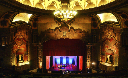 Staten Island Theaters
