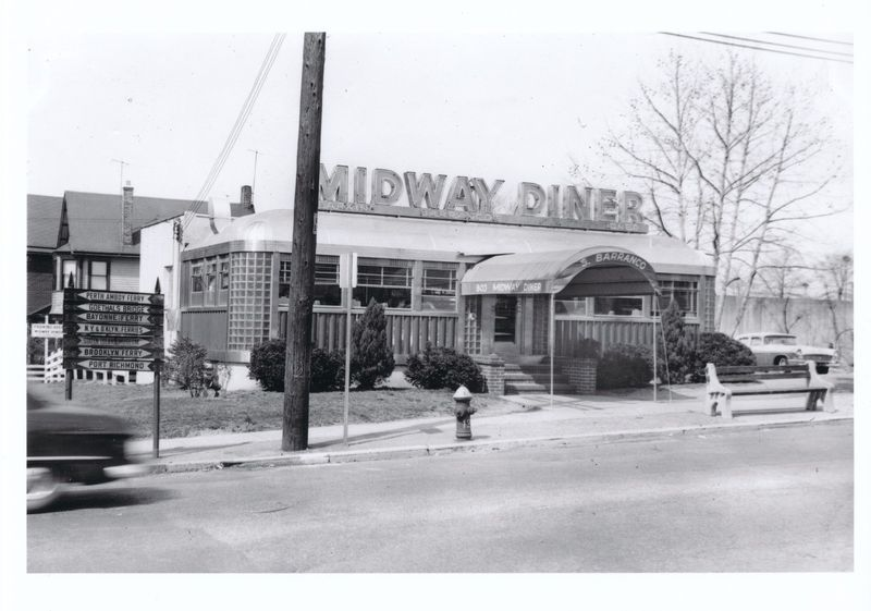 Broadway And Castleton Ave Staten Island